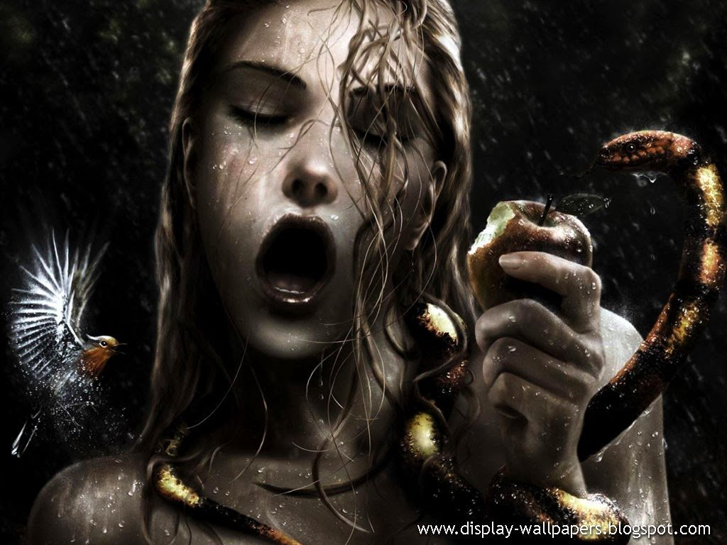 All Images Wallpapers High Quality Display Horror Wallpapers 1024x768
