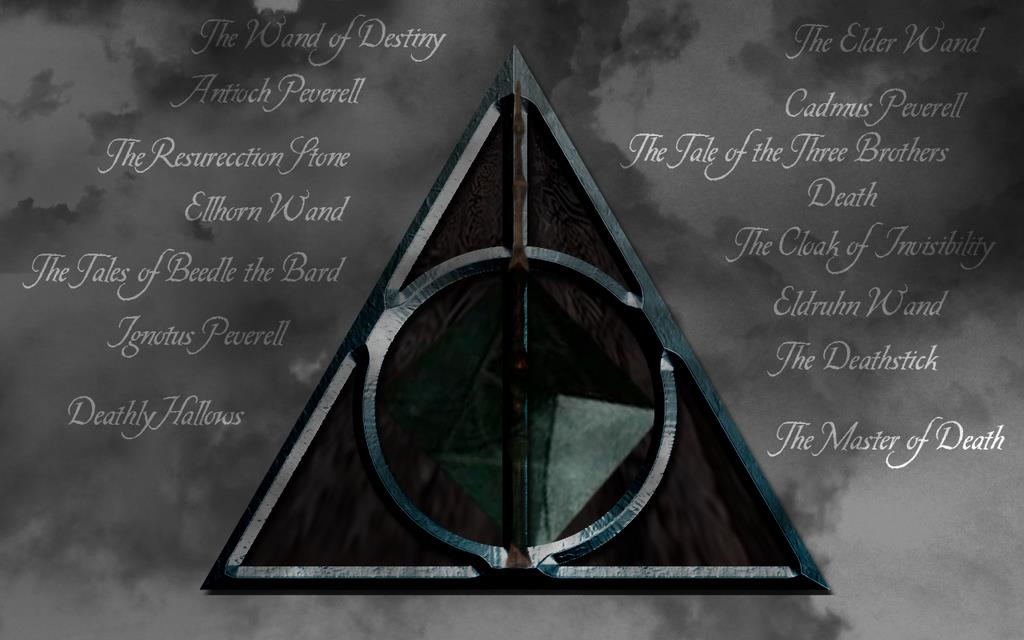 Harry Potter 1024x640