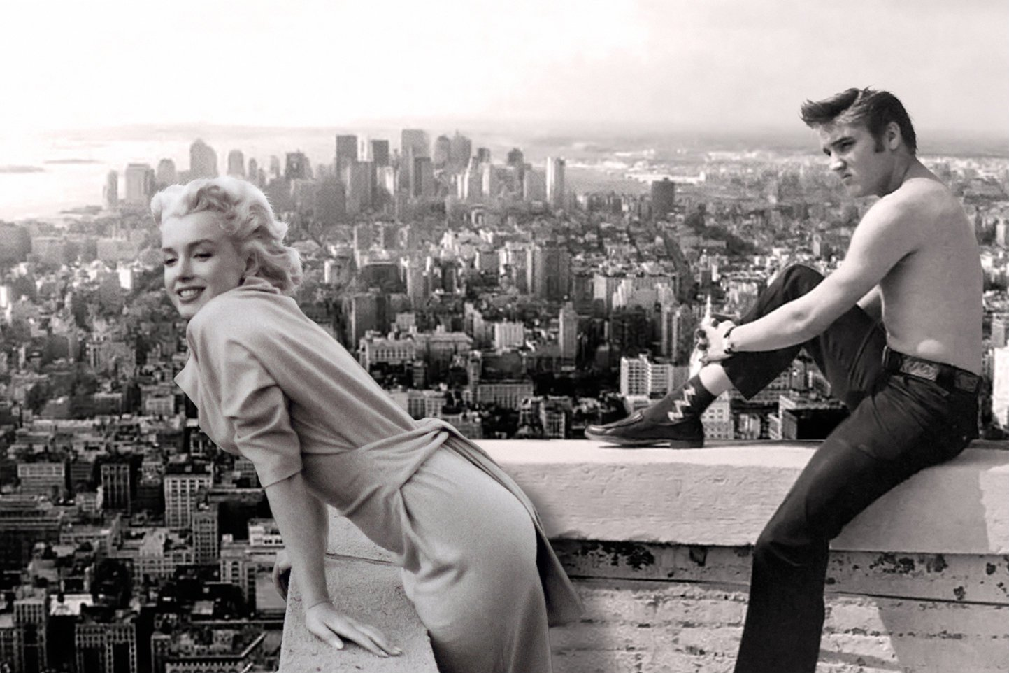 103 Marilyn Monroe HD Wallpapers Background Images 1443x962