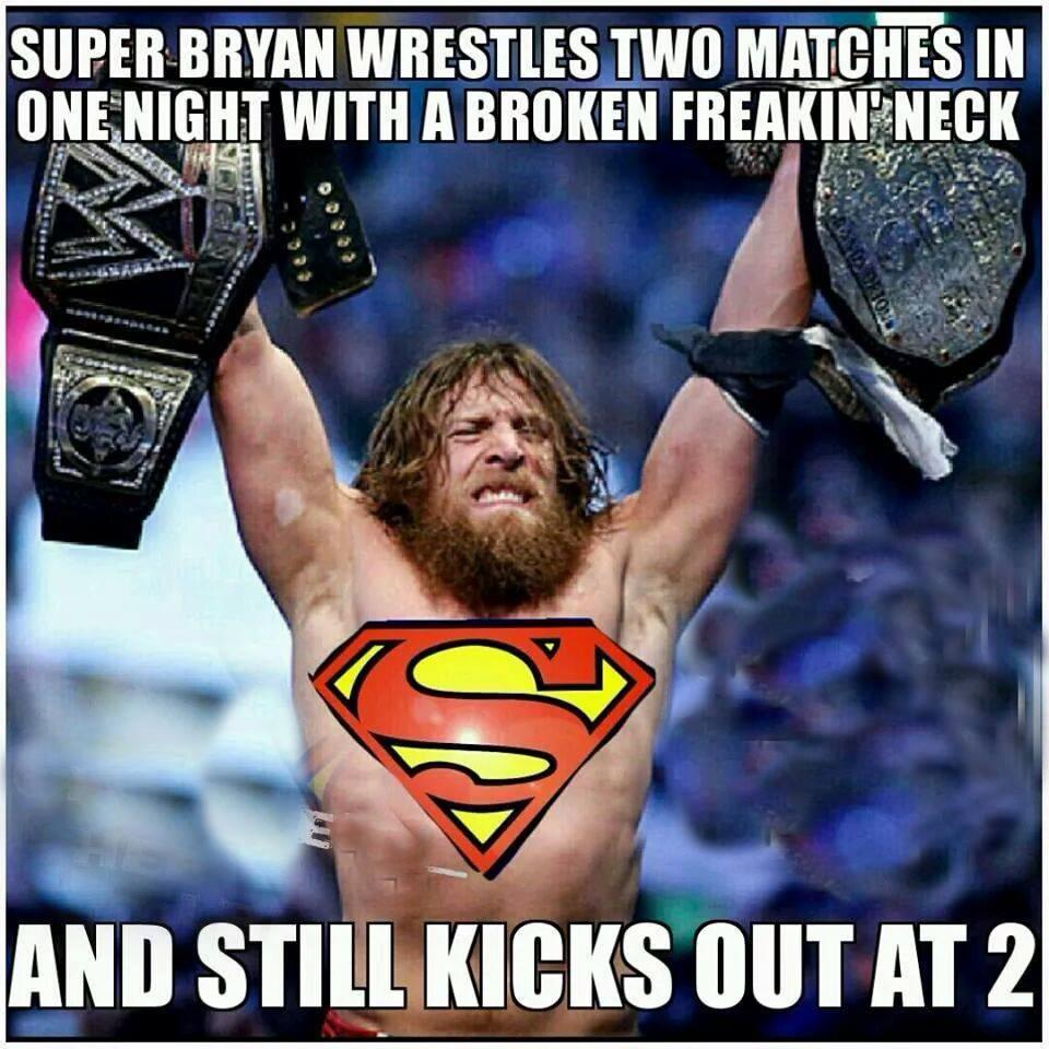 Daniel Bryan Comments On Brie Mode Pictures 960x960