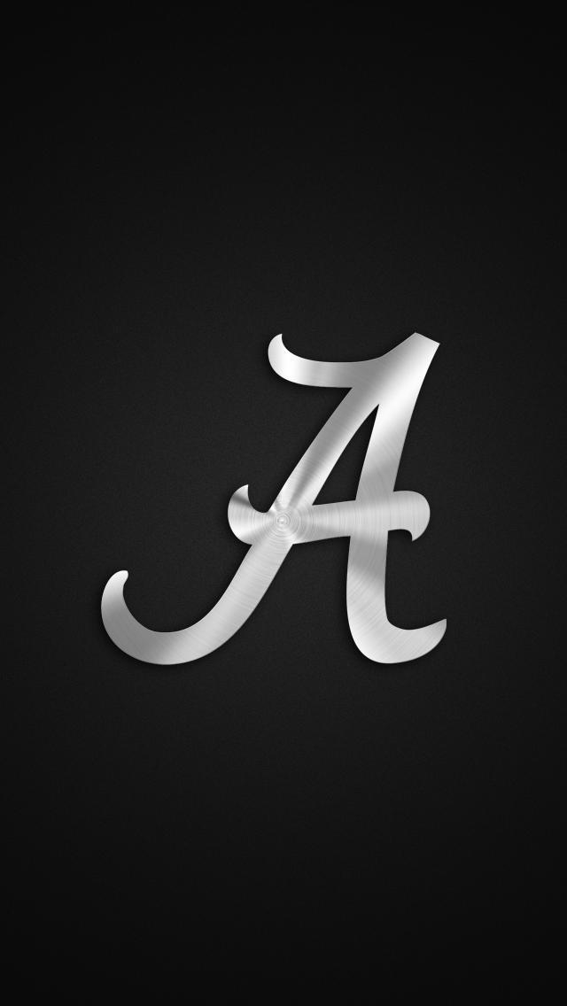 Letter A iPhone Wallpapers iPhone 5s4s3G Wallpapers 640x1136