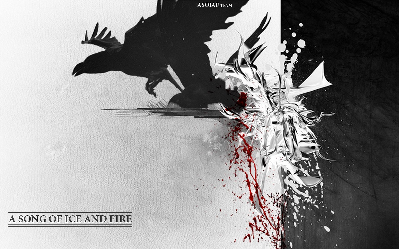 A Song Of Ice And Fire George R R Martin Wallpapers 1280x800