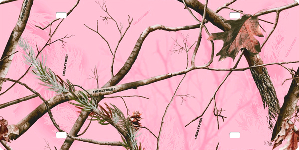 Pink Realtree Camo Backgrounds 600x302