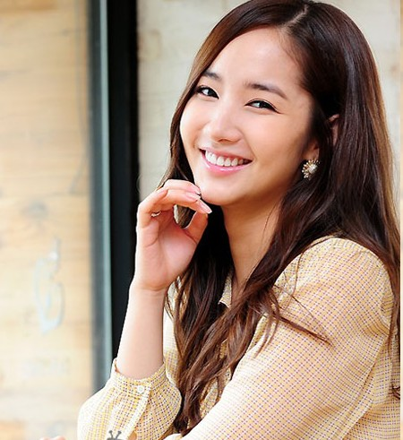 Park Min Young   DawnLove92 Photo 35069187 450x491