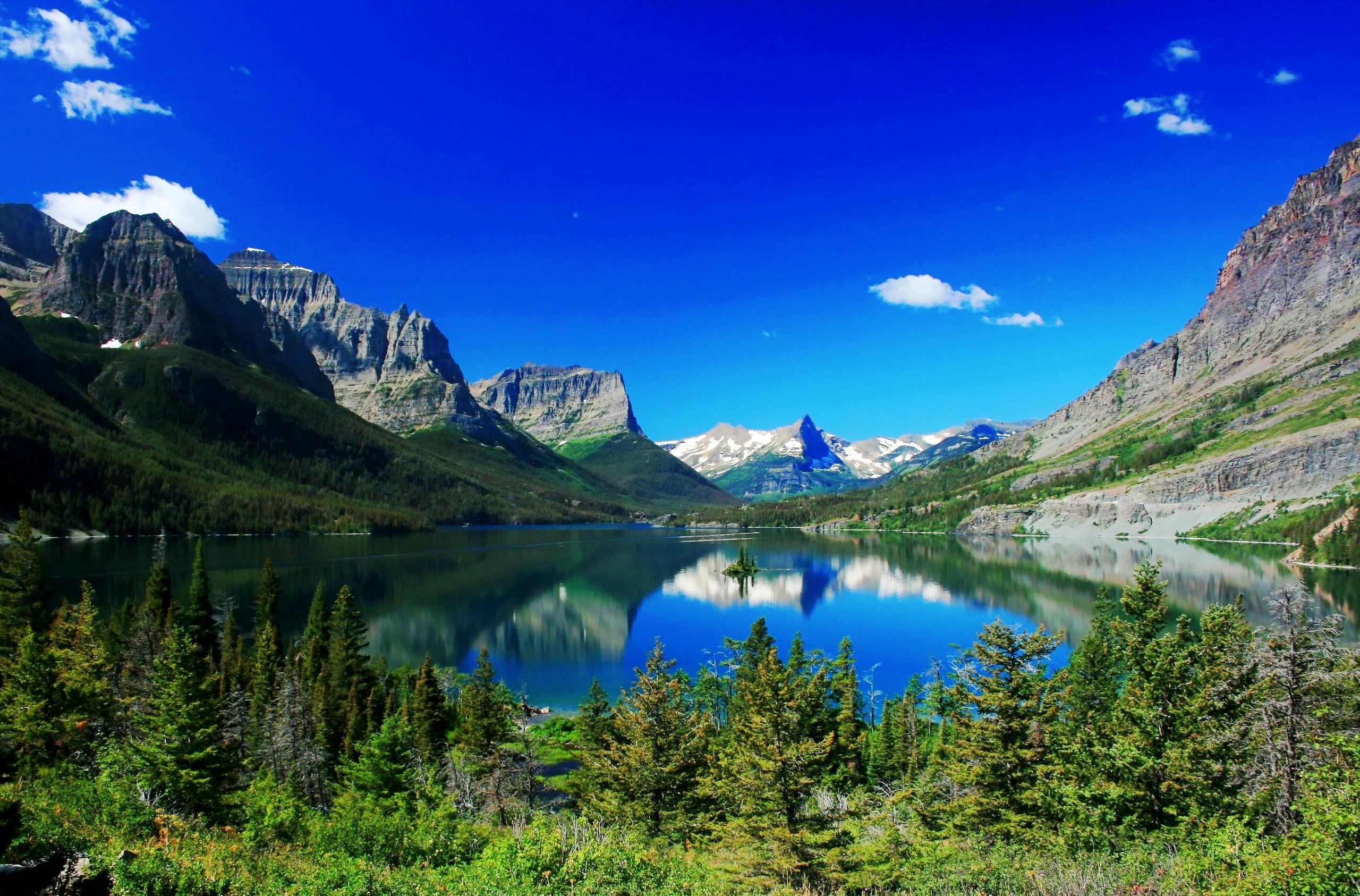 Montana Images Wallpaper