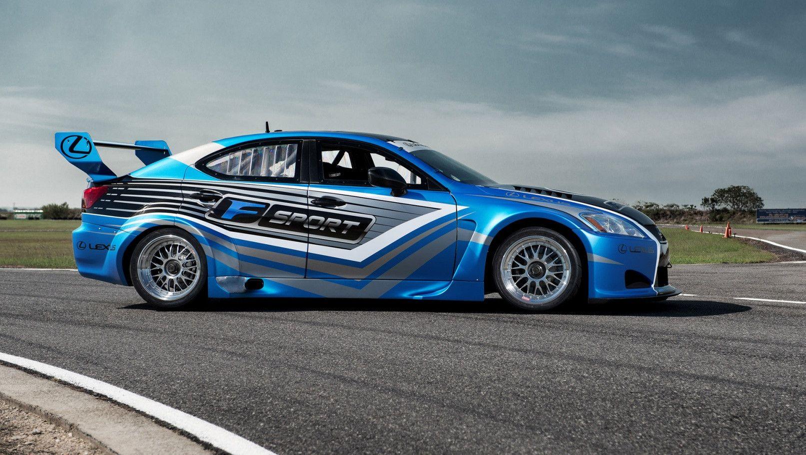 2013 Lexus V8 Supercar Wallpaper Download Wallpaper from 1613x911
