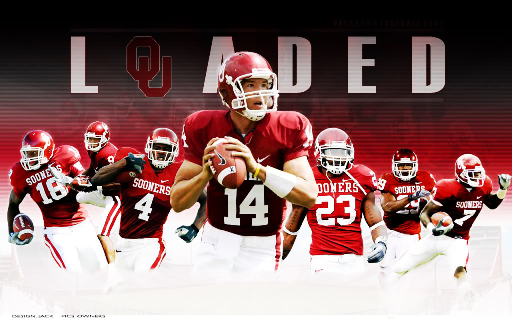 Oklahoma Football Wallpaper   Snap Wallpapers 1024x640