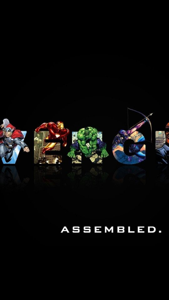 Marvel Android Wallpapers Group 57 540x960