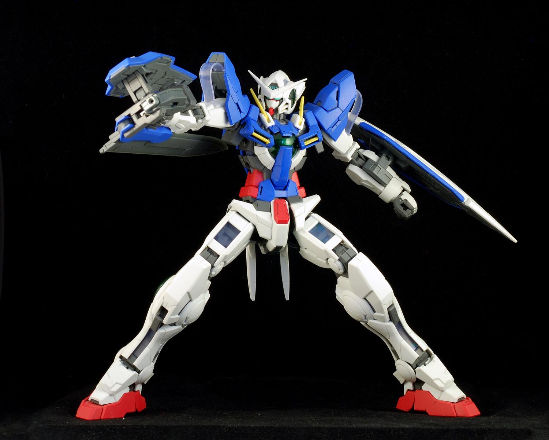 Gundam Exia 8 High Resolution Wallpaper   Animewpcom 1500x1200