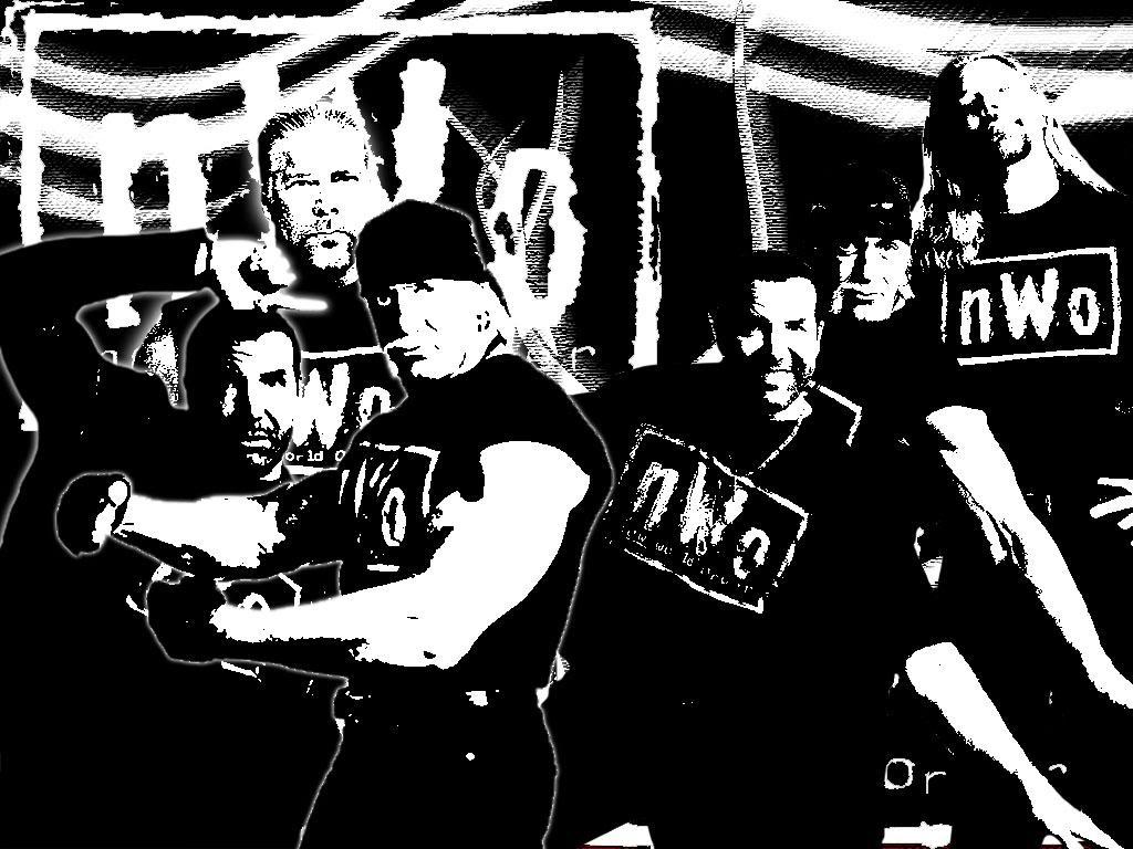 NWO Wolfpack Wallpaper httpwwwpic2flycomNWOWolfpackWallpaper 1024x768