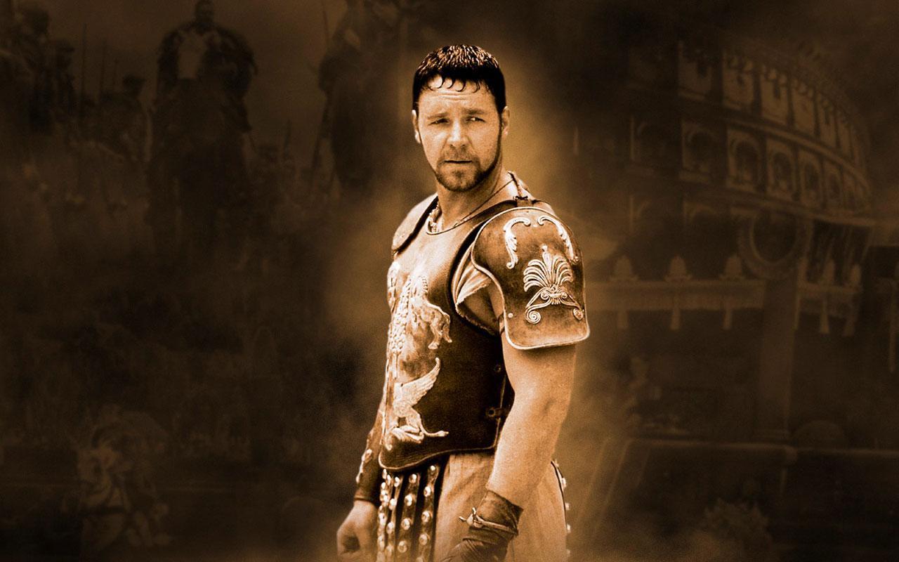 Best movie   Gladiator 1280x800 Wallpaper 2 1280x800