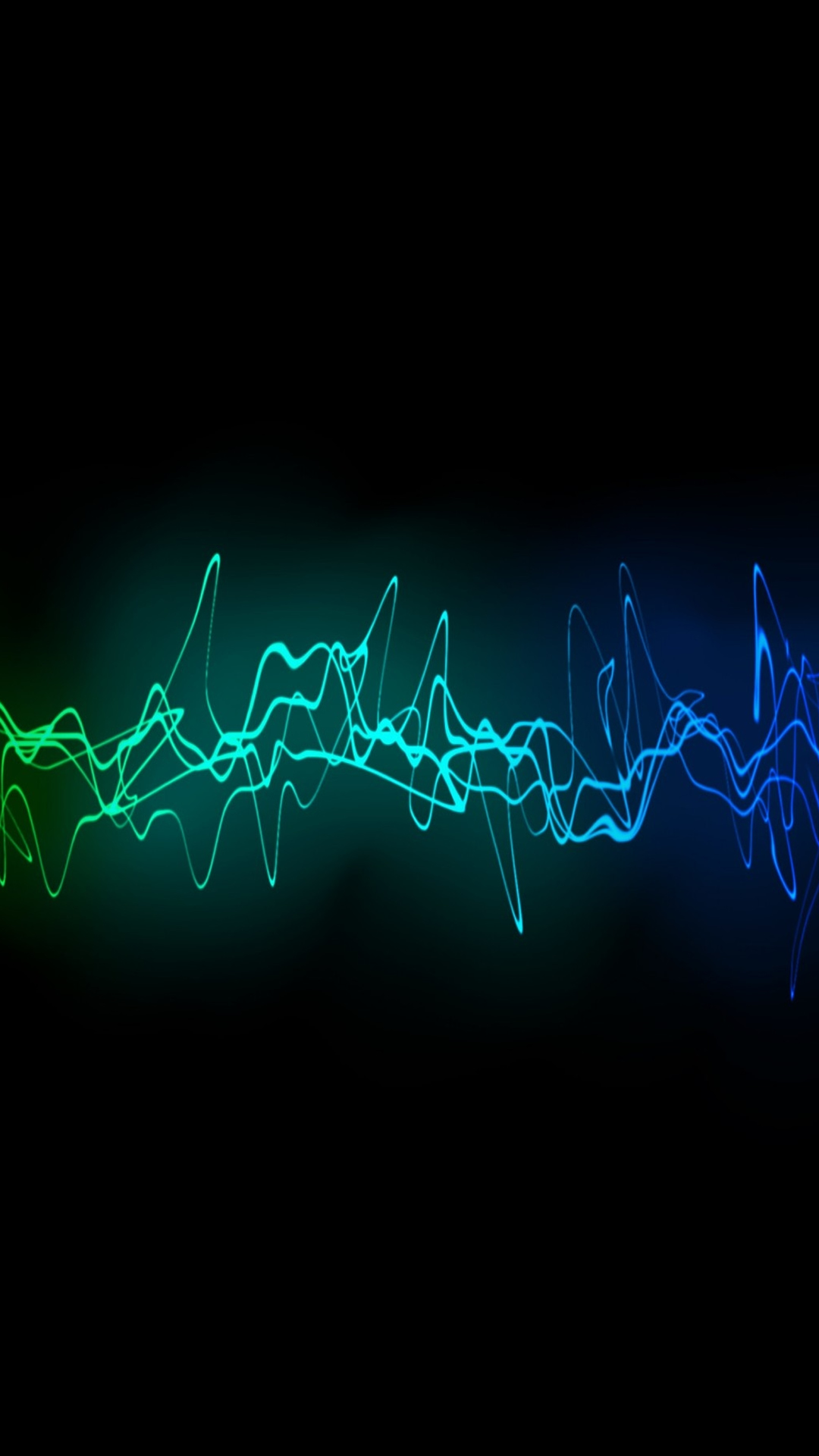 Cool Sound Waves Wallpaper Cool Sound Waves Iphone 6 1080x1920