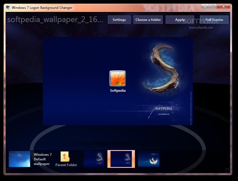 Free Download Windows 7 Logon Background Changer Download Softpedia 832x632 For Your Desktop Mobile Tablet Explore 50 Windows 7 Logon Wallpaper Changer Windows 7 Logon Wallpaper Changer Change Logon