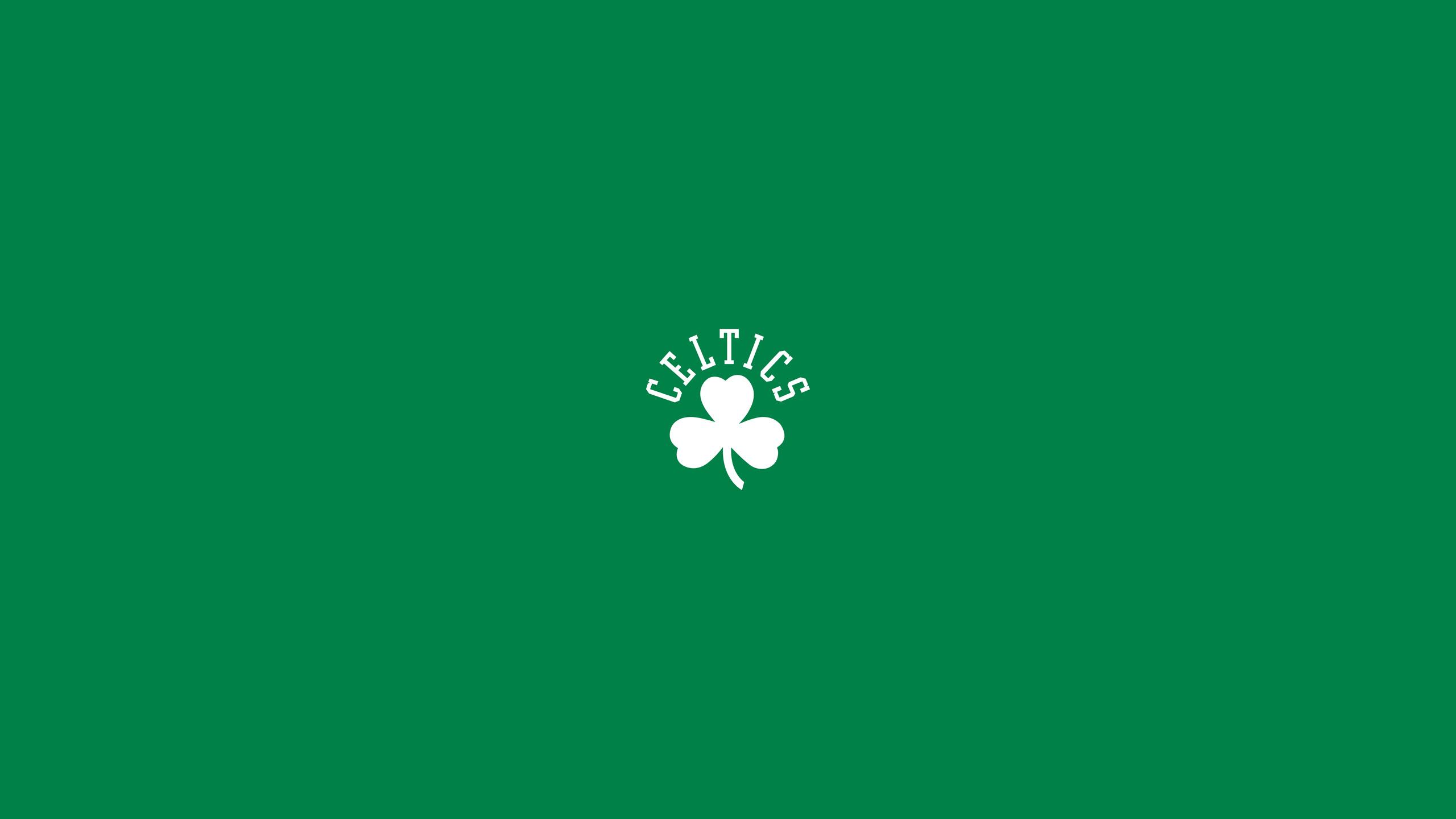 Boston Celtics 2560x1440