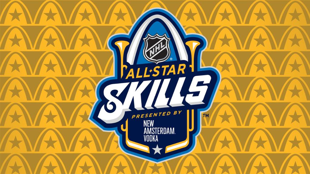 NHL announces events for All Star Skills on Jan 24 1024x576