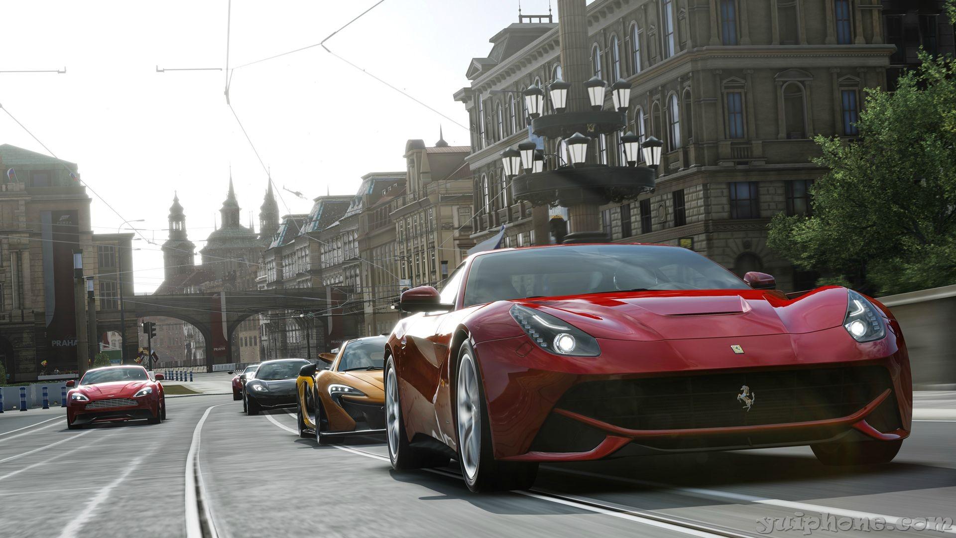 Forza Motorsport 5 Computer Wallpapers Desktop Backgrounds 1920x1080