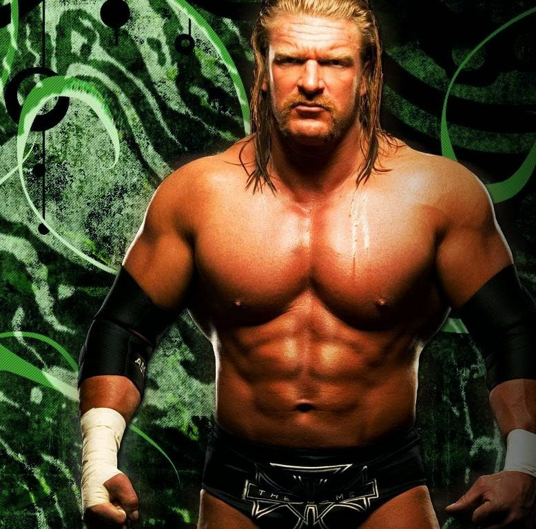 Hhh Wwe Wallpaper