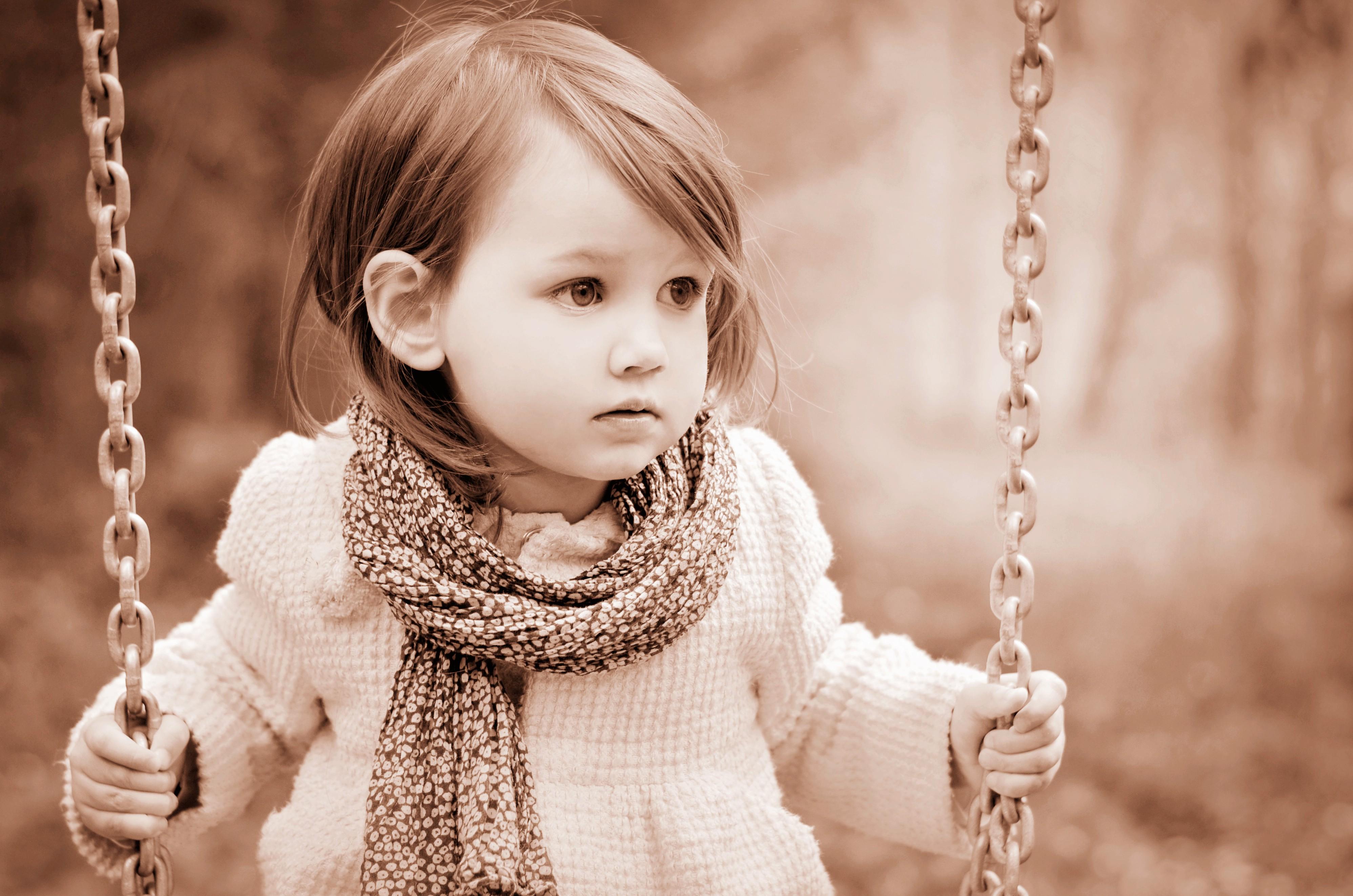 Cute Baby Girl Swing HD Wallpapers   New HD Wallpapers 3994x2646