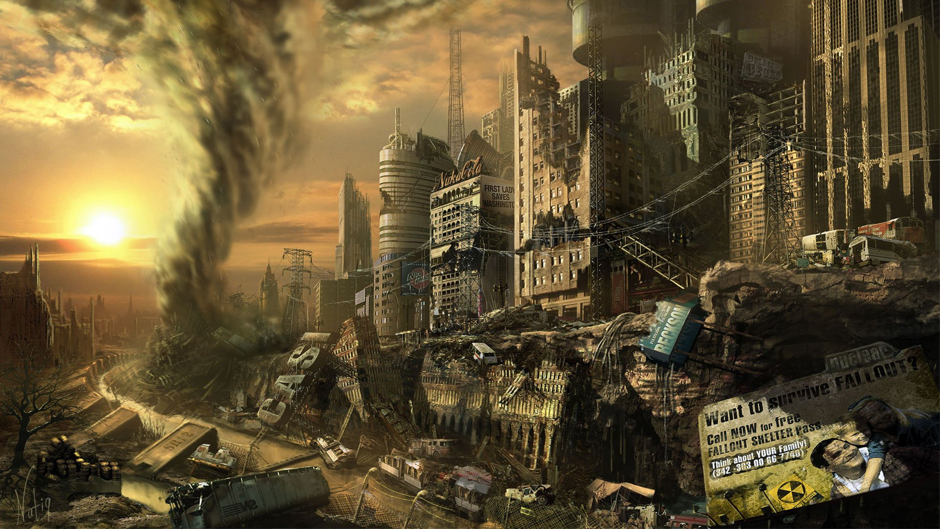 wallpaper wallpapers helicopters resolution high fallout 1920x1080 1920x1080