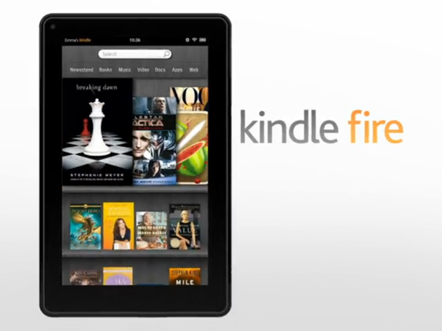 from the kindle fire there are kindle fire hd angle home showing all 640x480