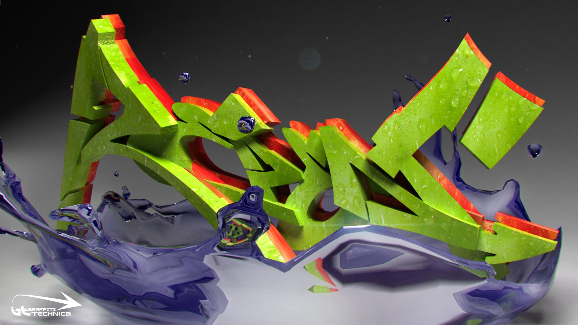 Image Result For Gambar Grafiti X Full Hd