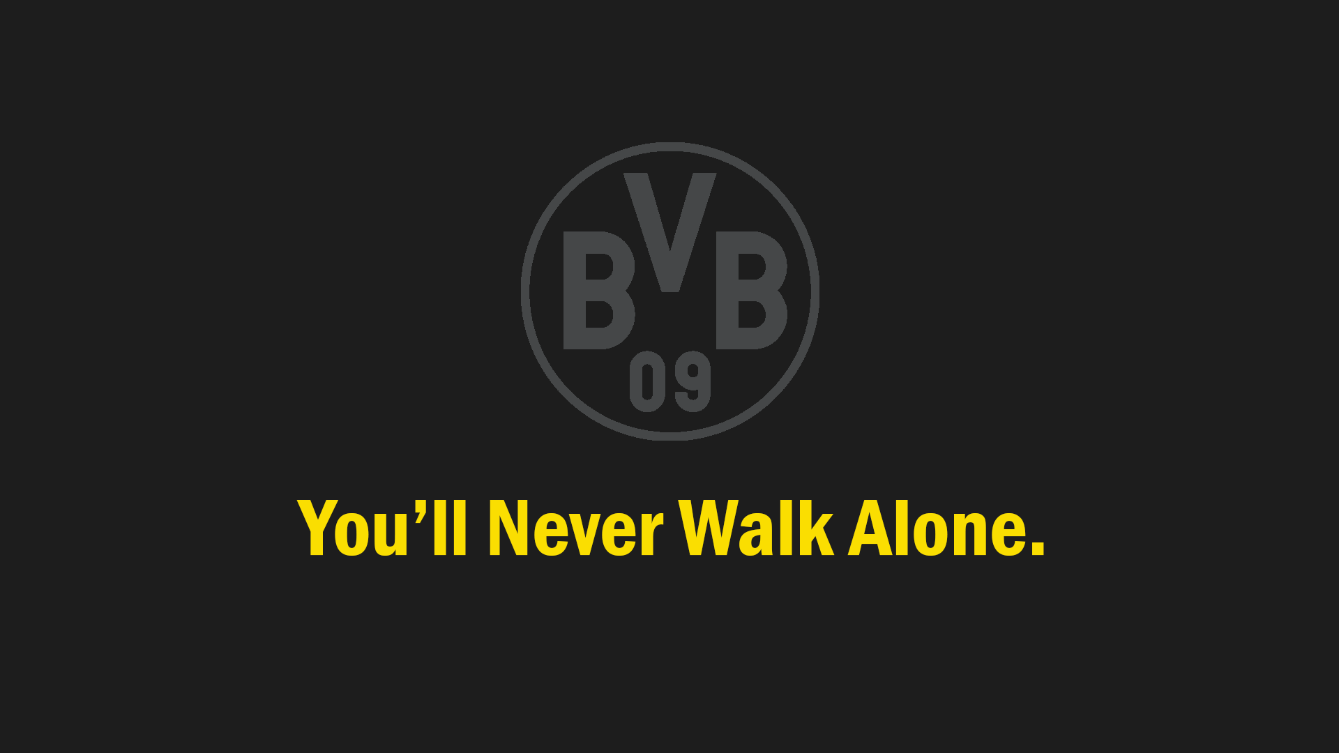 Youll Never Walk Alone Related Keywords   Youll Never 1920x1080