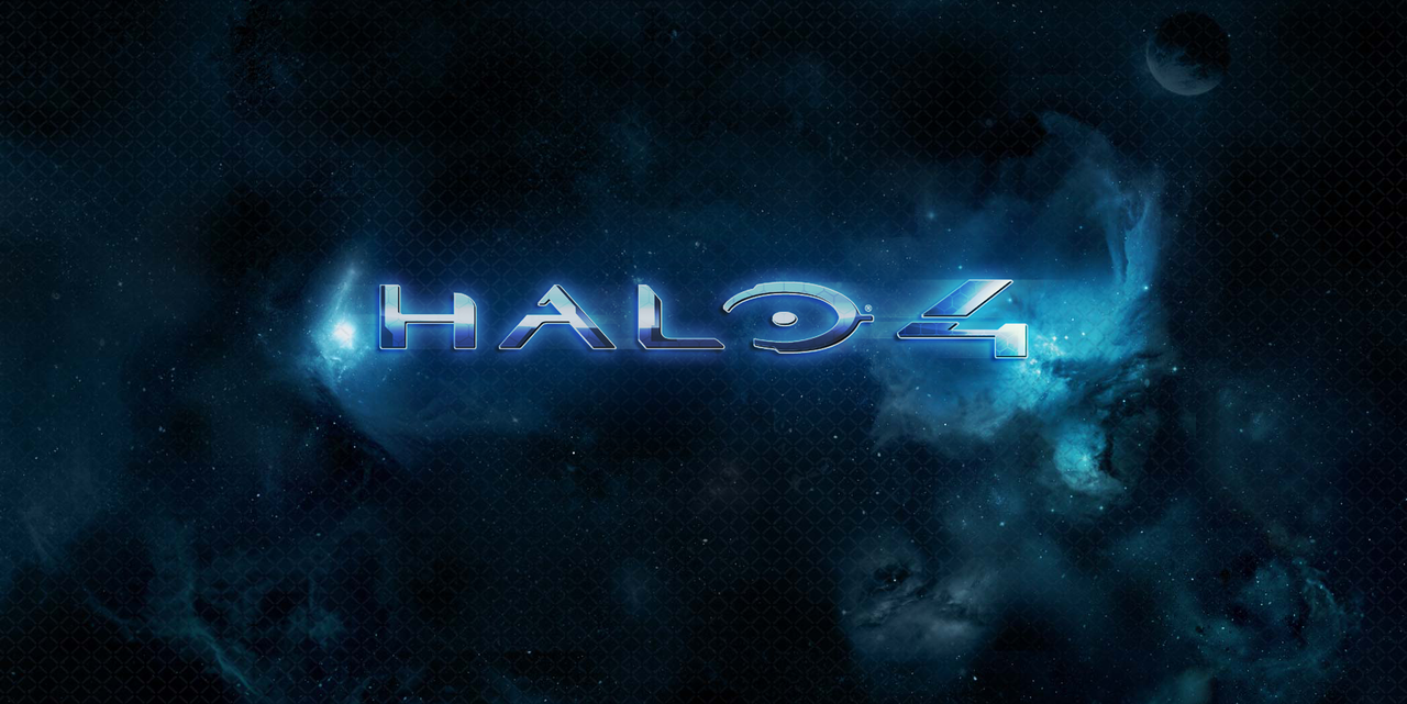 HALO 4  wallpapers 1280x641