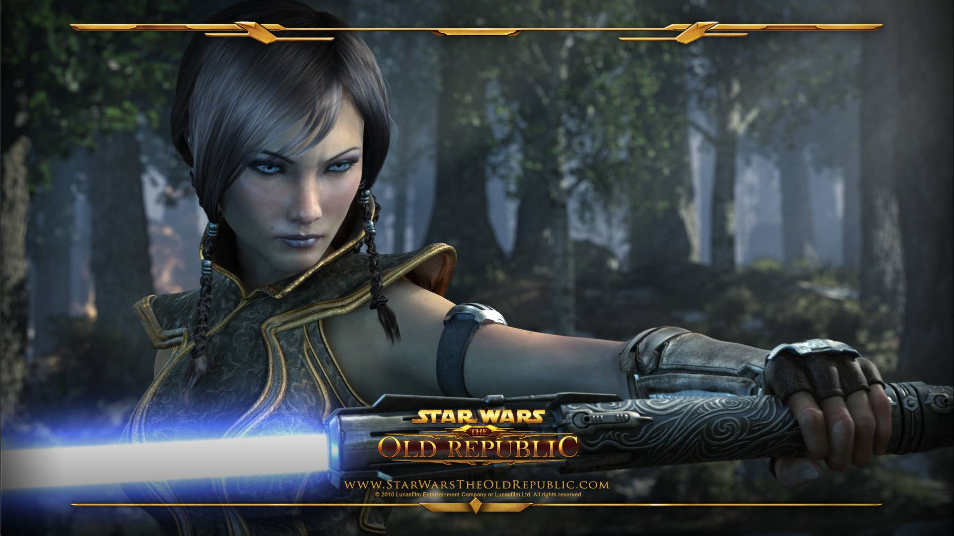 Star Wars The Old Republic wallpaper 12 1920x1080