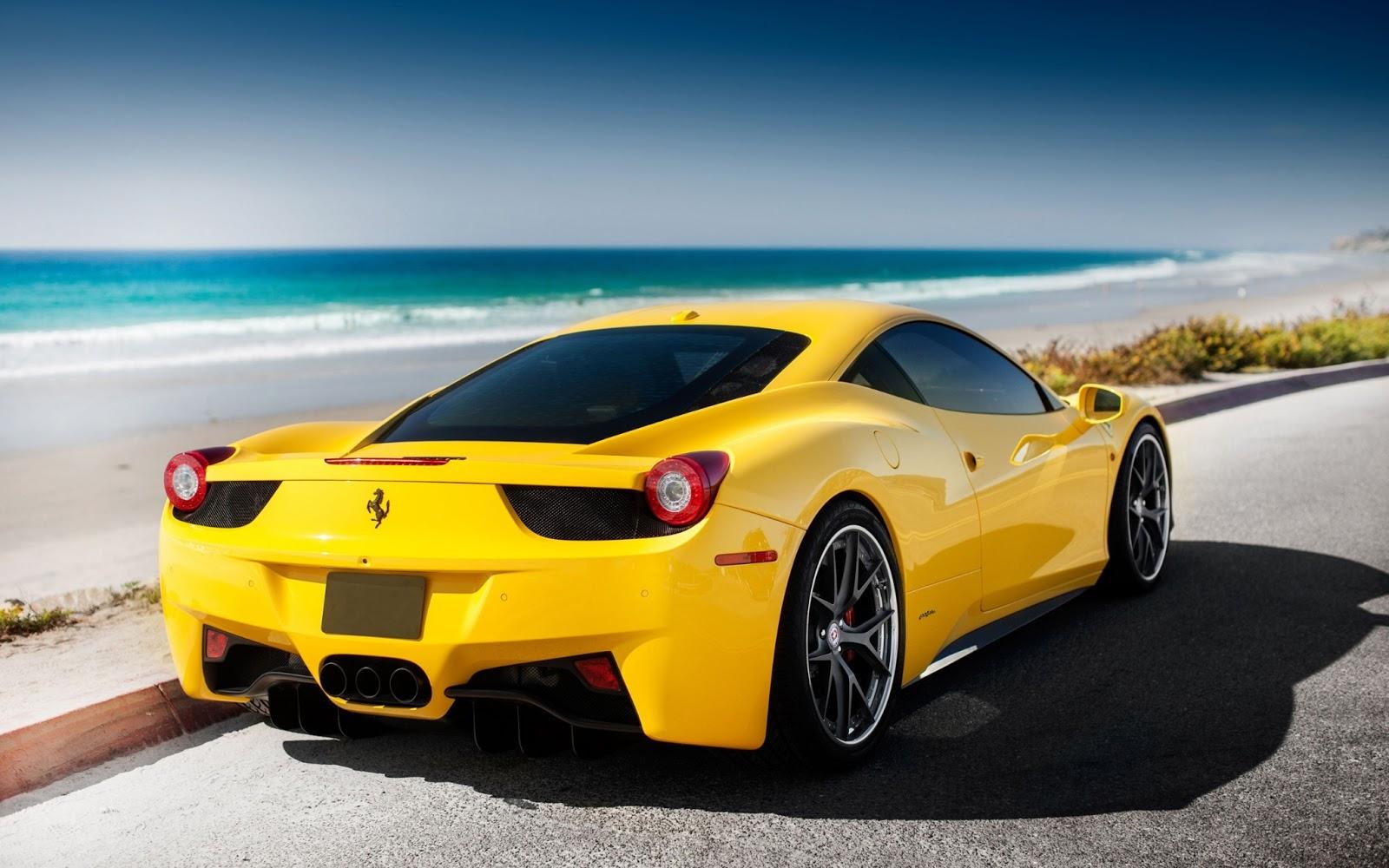2560x1600 Ferrari Ferrari 458 Italia Ferrari Italia 1600x1000