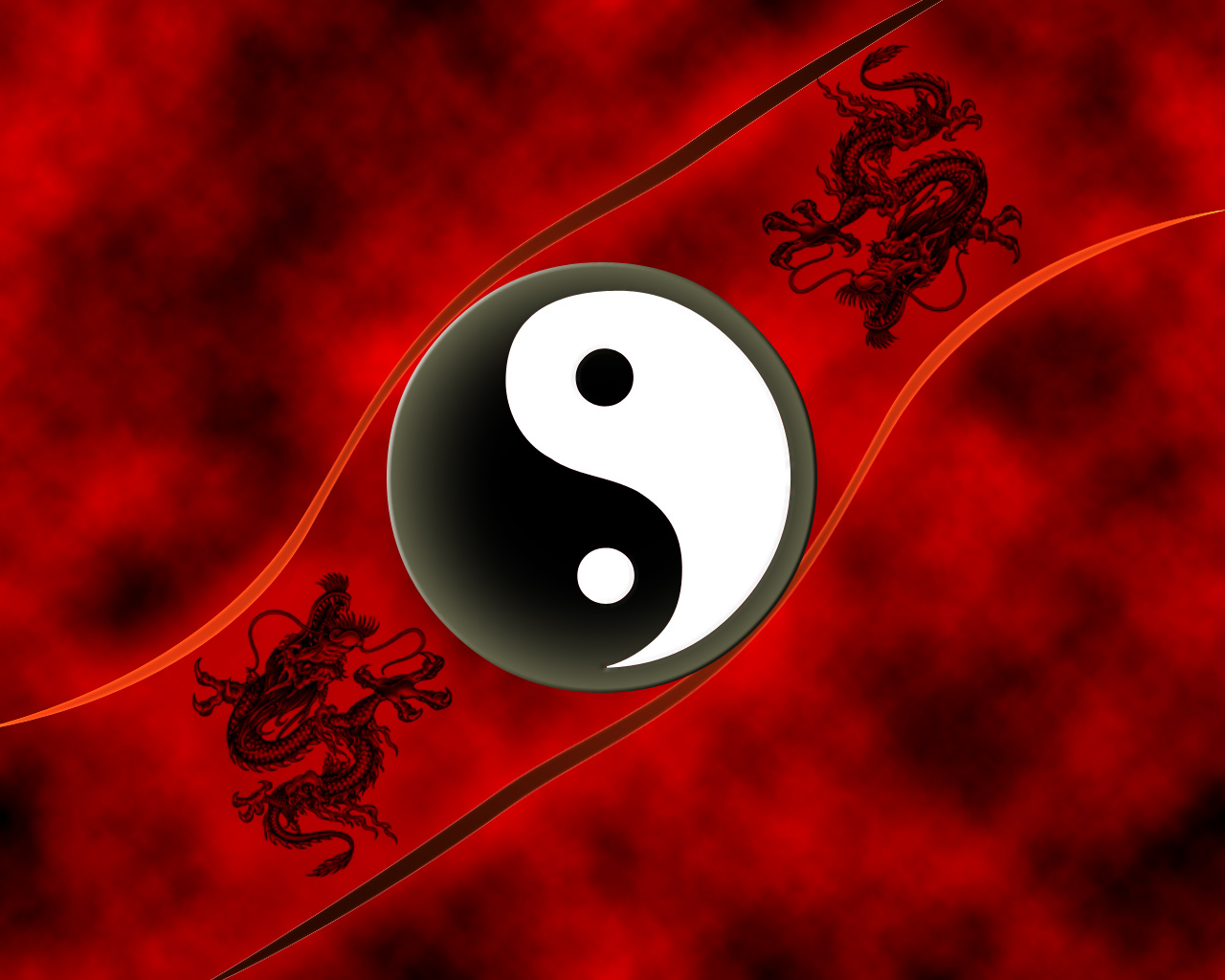 Fire feng shui wallpapers Feng Shui Doctrine articles and e books 1280x1024