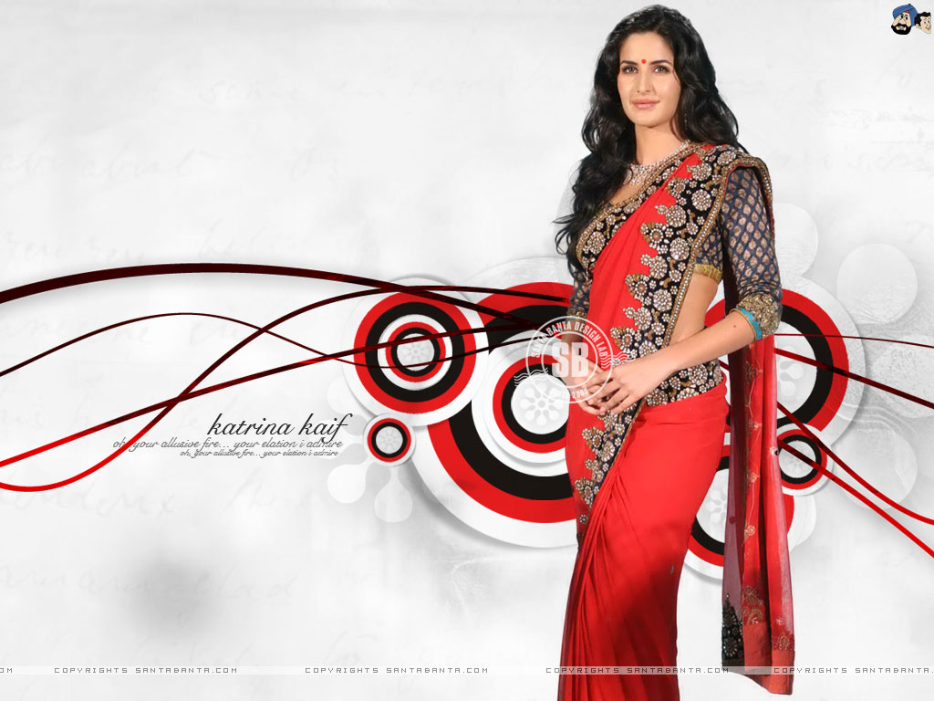 Download Katrina Kaif Hot HD Wallpaper 136 1024x768