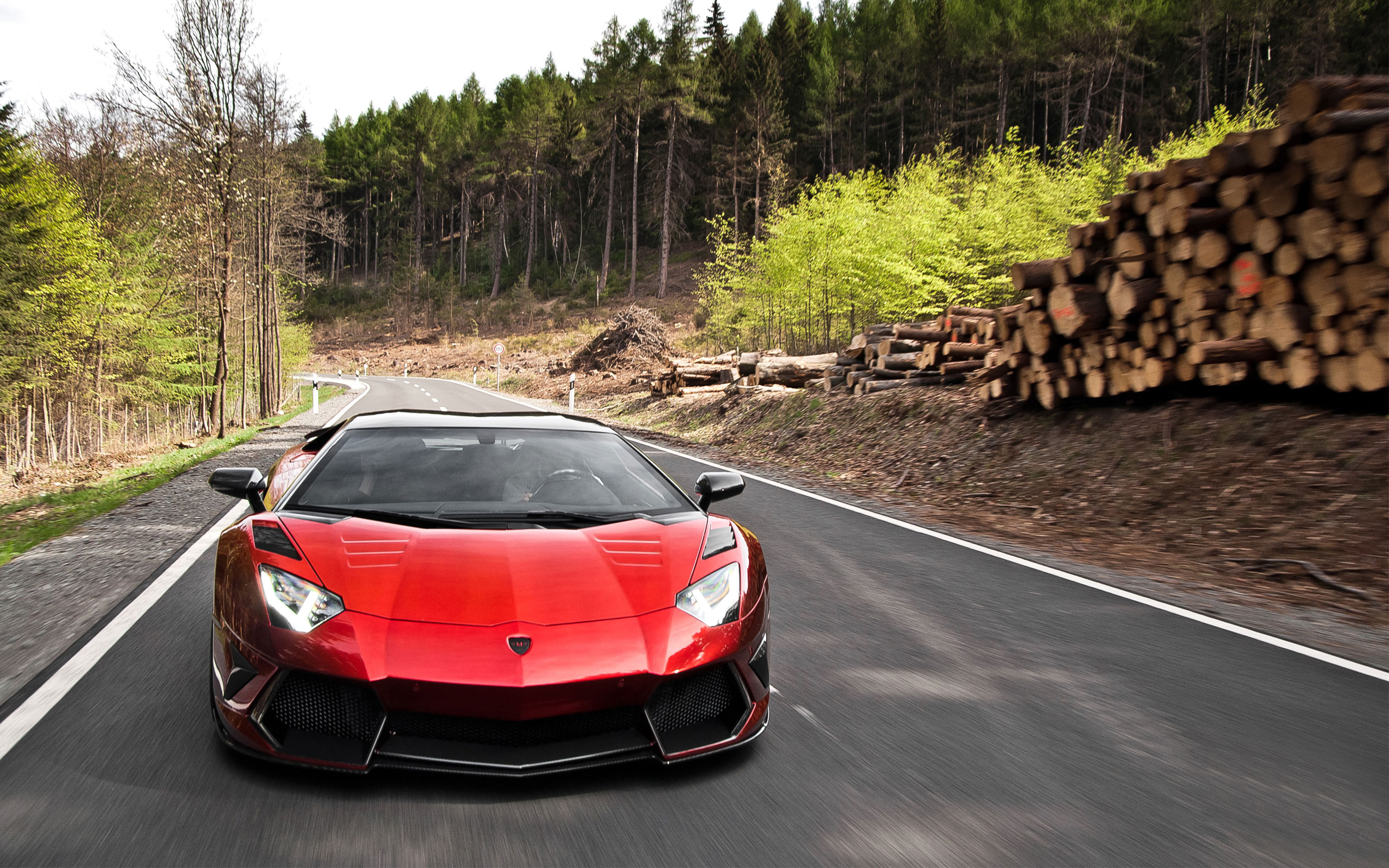 2012 Lamborghini Aventador Mansory Wallpaper HD Car Wallpapers 2560x1600