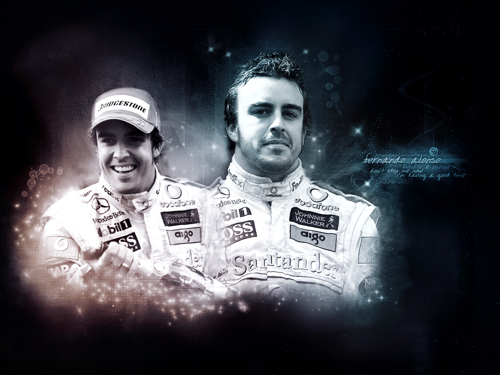 Free Download Fernando Alonso Wallpaper Fernando Alonso