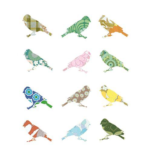 Wallpaper birds 496x500