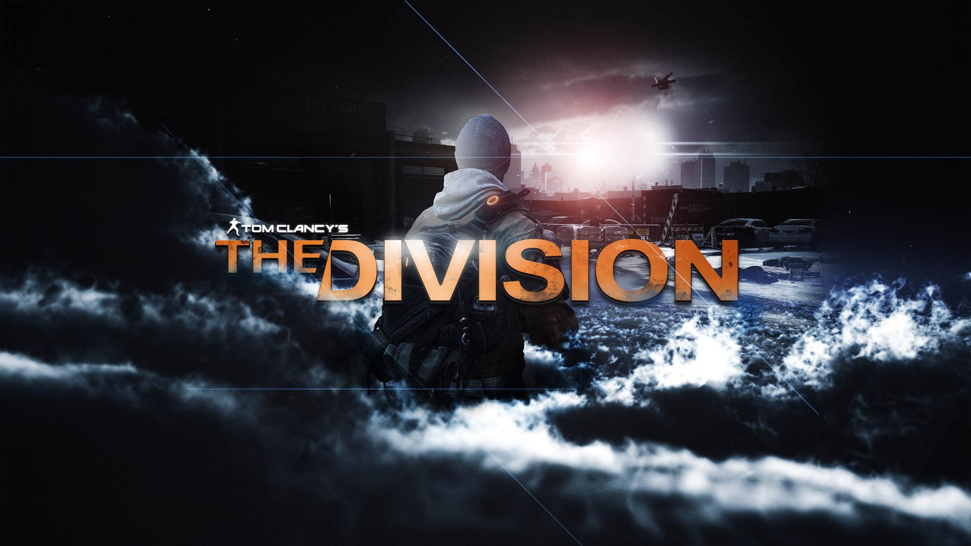 Tom Clancys The Division Wallpapers in 1080P HD 1920x1080