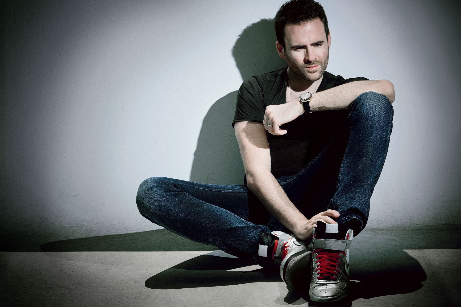 Gareth Emery Wallpapers Images Photos Pictures Backgrounds 1955x1303