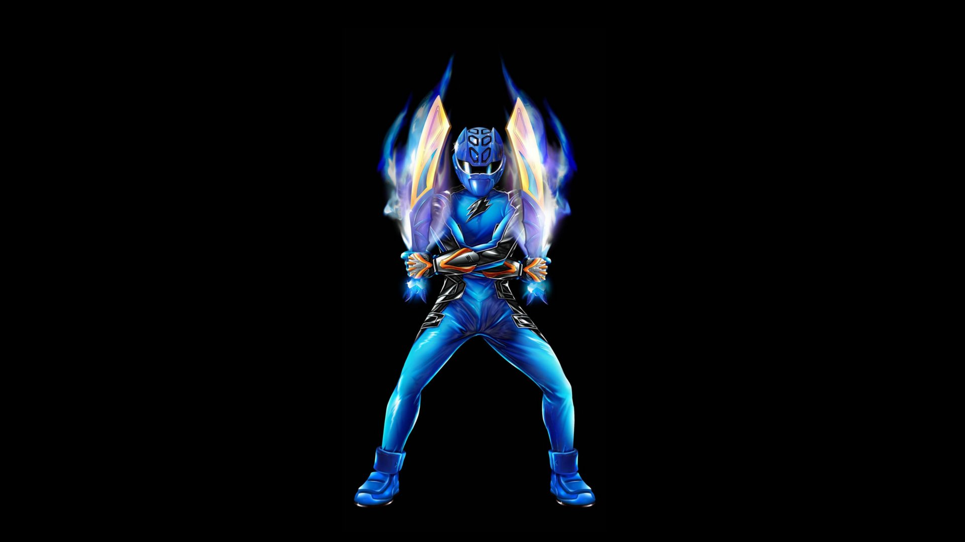 1 Power Rangers Jungle Fury HD Wallpapers Background Images 1920x1080