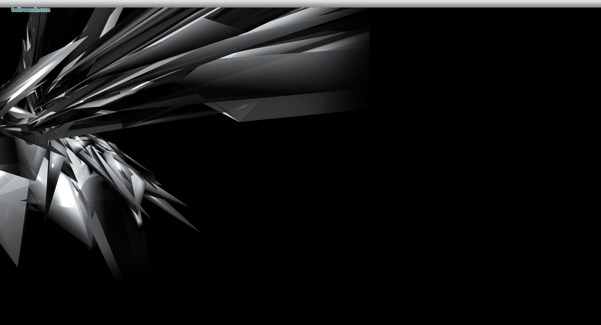 Black And Silver Wallpaper Designs 8 Background 1920x1040