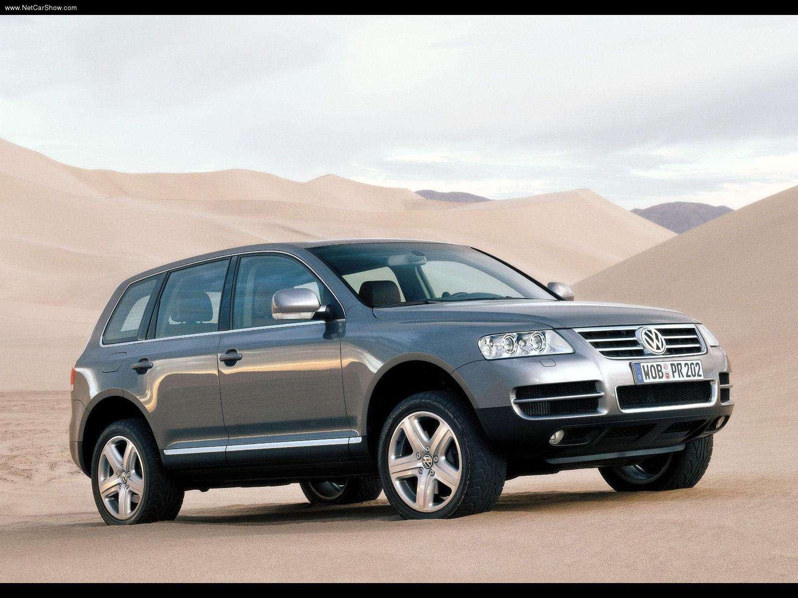 File Volkswagen Touareg HQFXjpg David Kogan 1600x1200px 1600x1200
