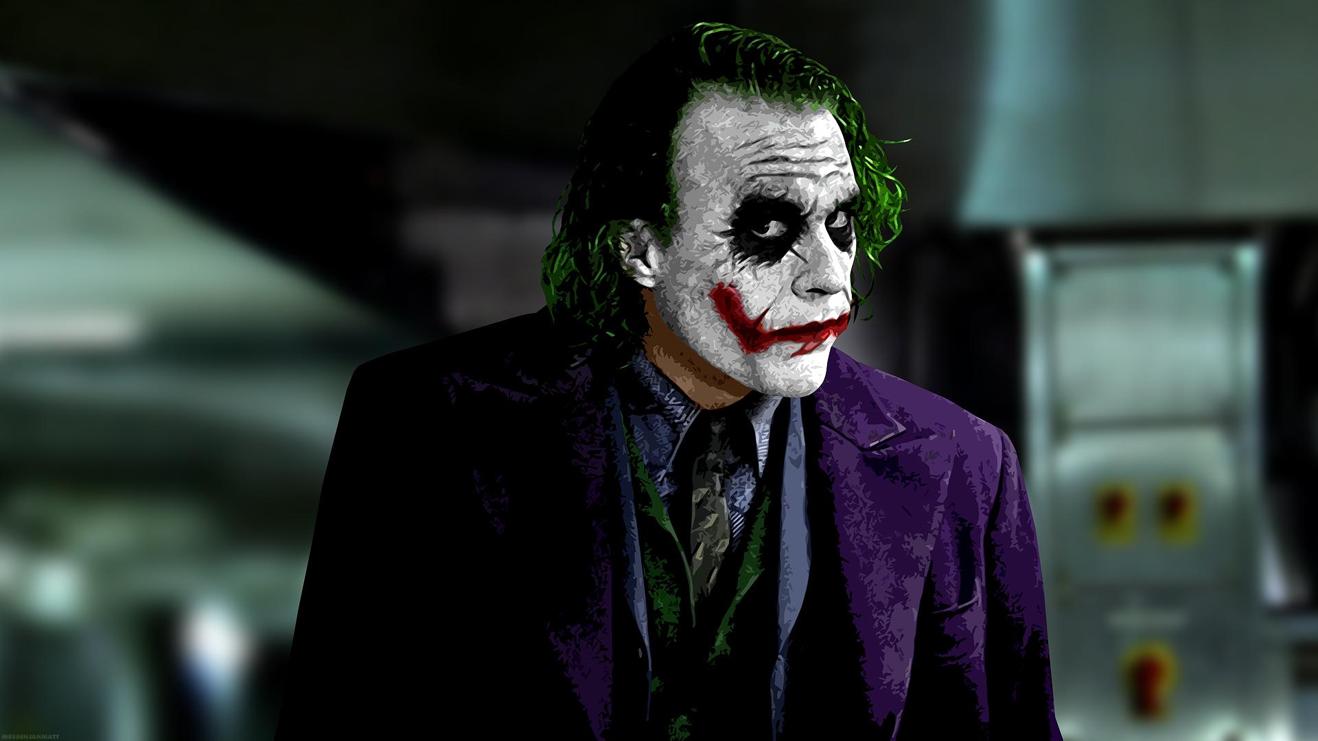 joker   The Joker Wallpaper 28092803 1920x1080