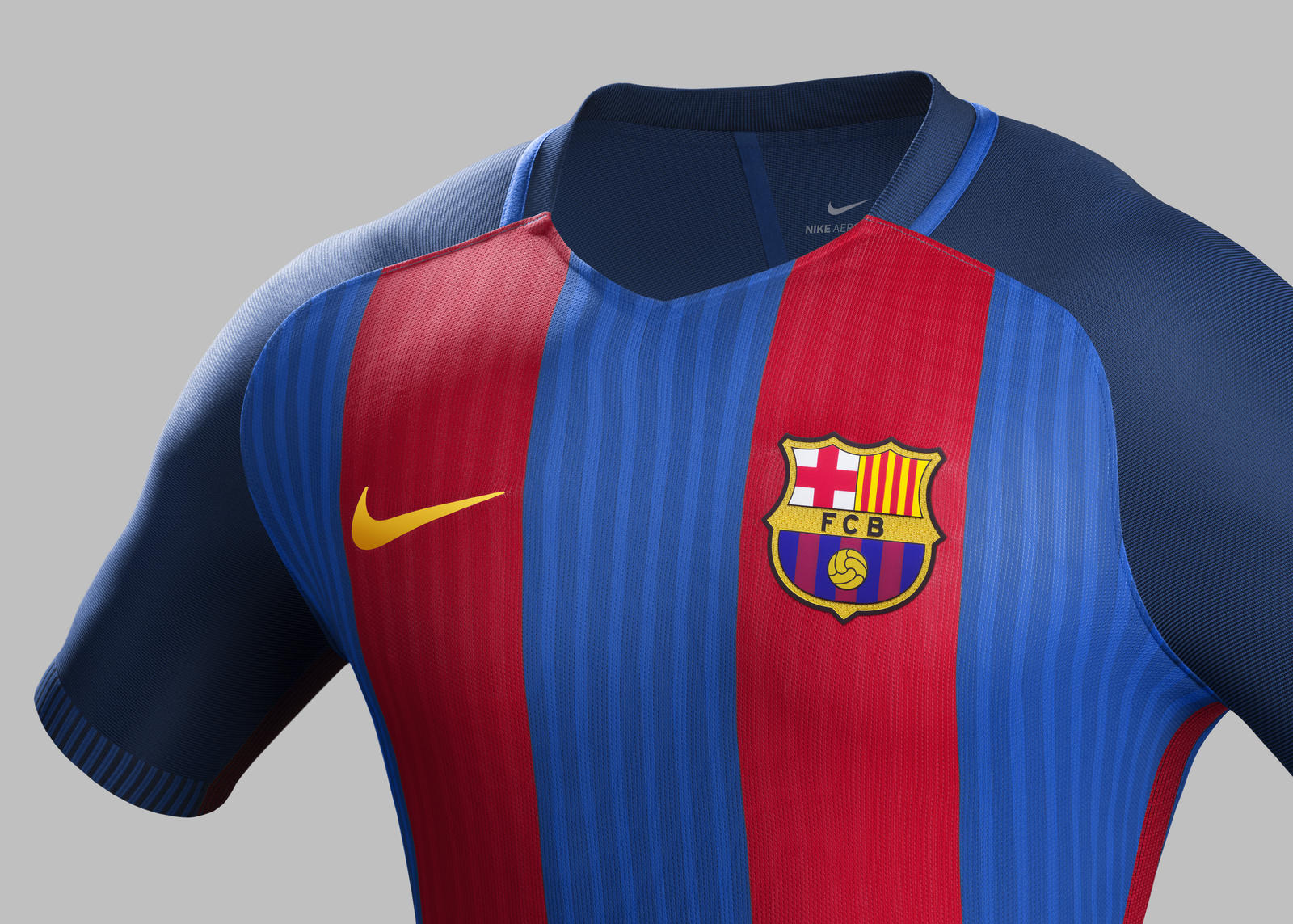 Barcelona Kits 2017-2018 Wallpapers - WallpaperSafari c99fe74a685e9