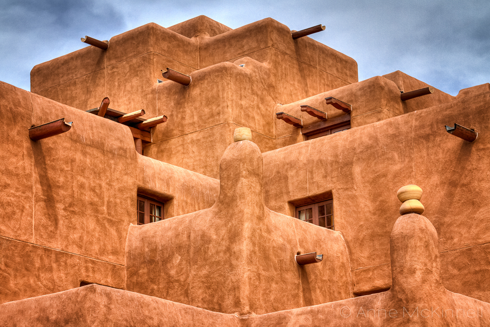Architecture In Santa Fe New Mexico Usa HD Walls Find Wallpapers 1000x668
