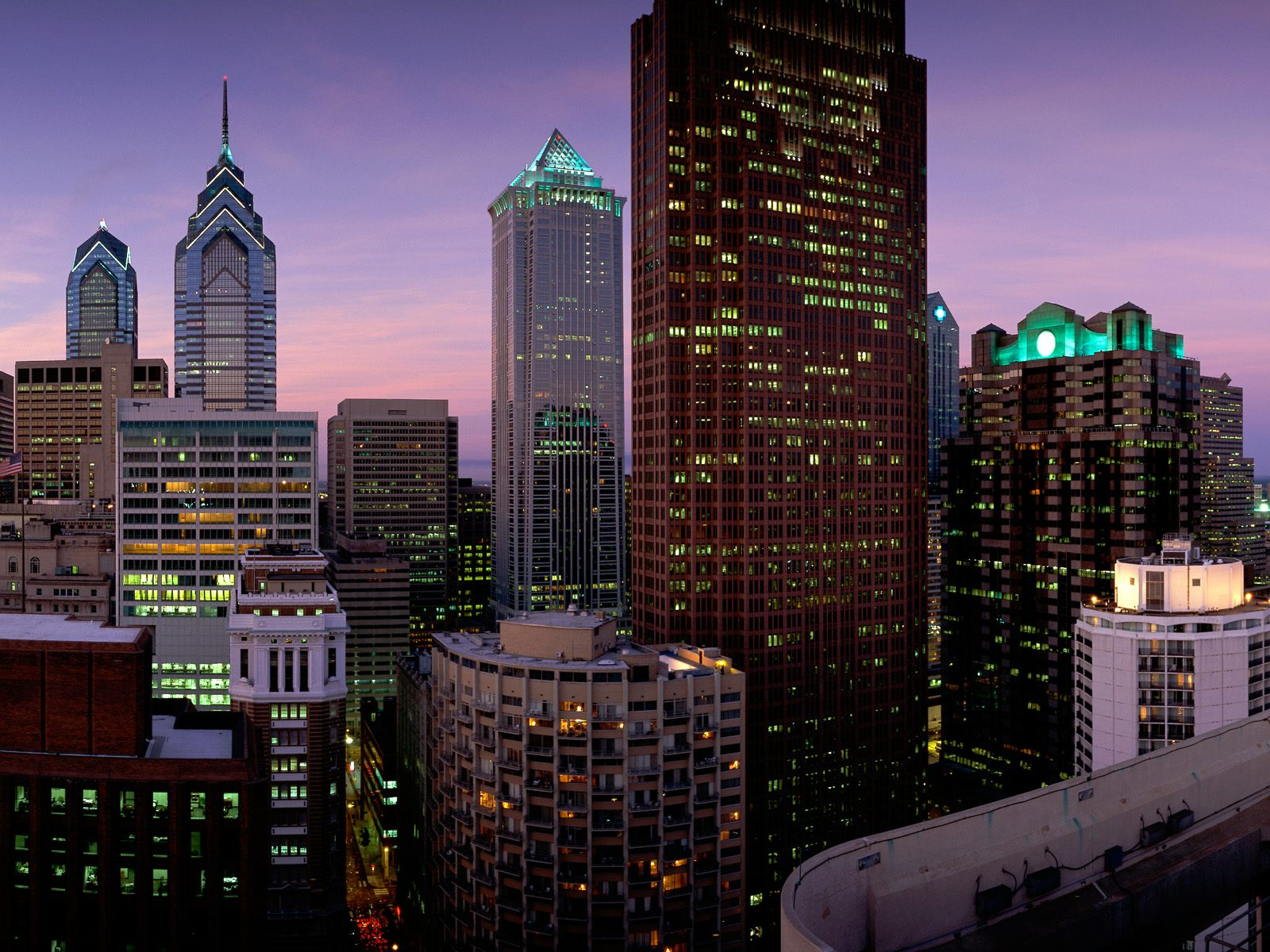 Philadelphia Pennsylvania Wallpapers HD Wallpapers 1600x1200