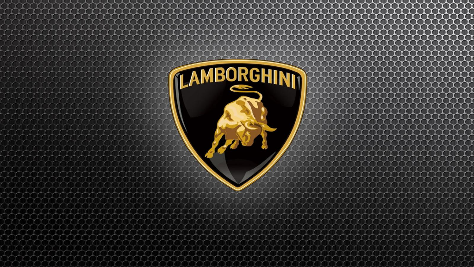 Download Lamborghini Logo Wallpapers Pictures Images [1600x900 1600x900