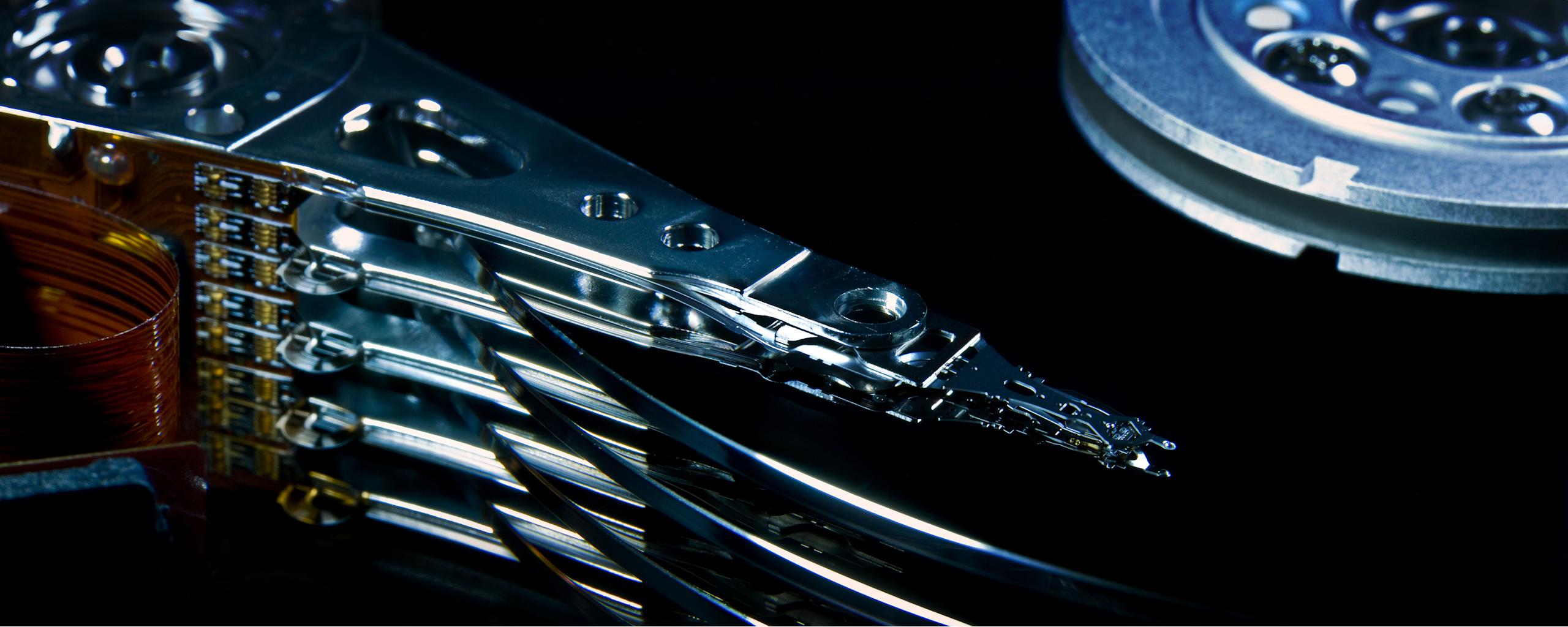 Обои information, data, Hard disk. HI-Tech foto 9