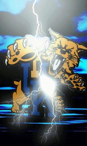 Kentucky Wildcats Iphone Wallpaper Tags kentucky wildcats 307x512