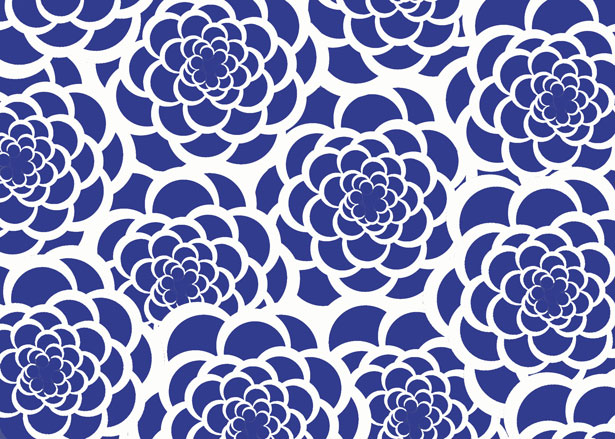 Blue And White Flowers Background Images Pictures   Becuo 615x439