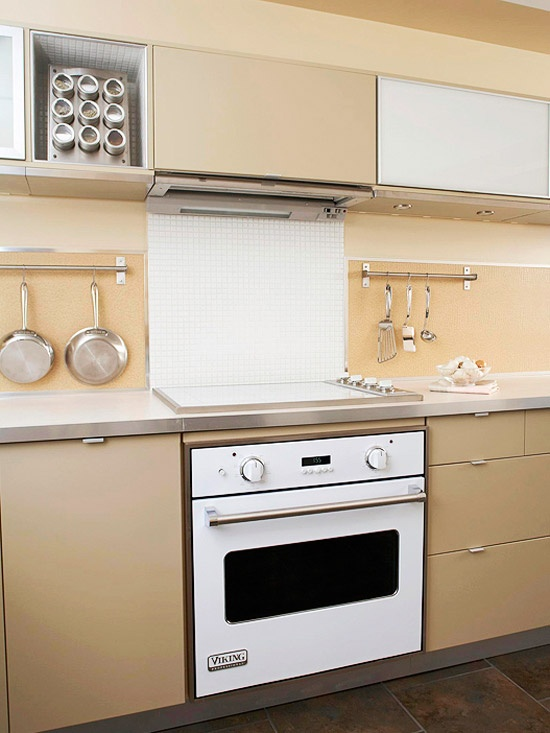 Kitchen Backsplash Ideas 550x733