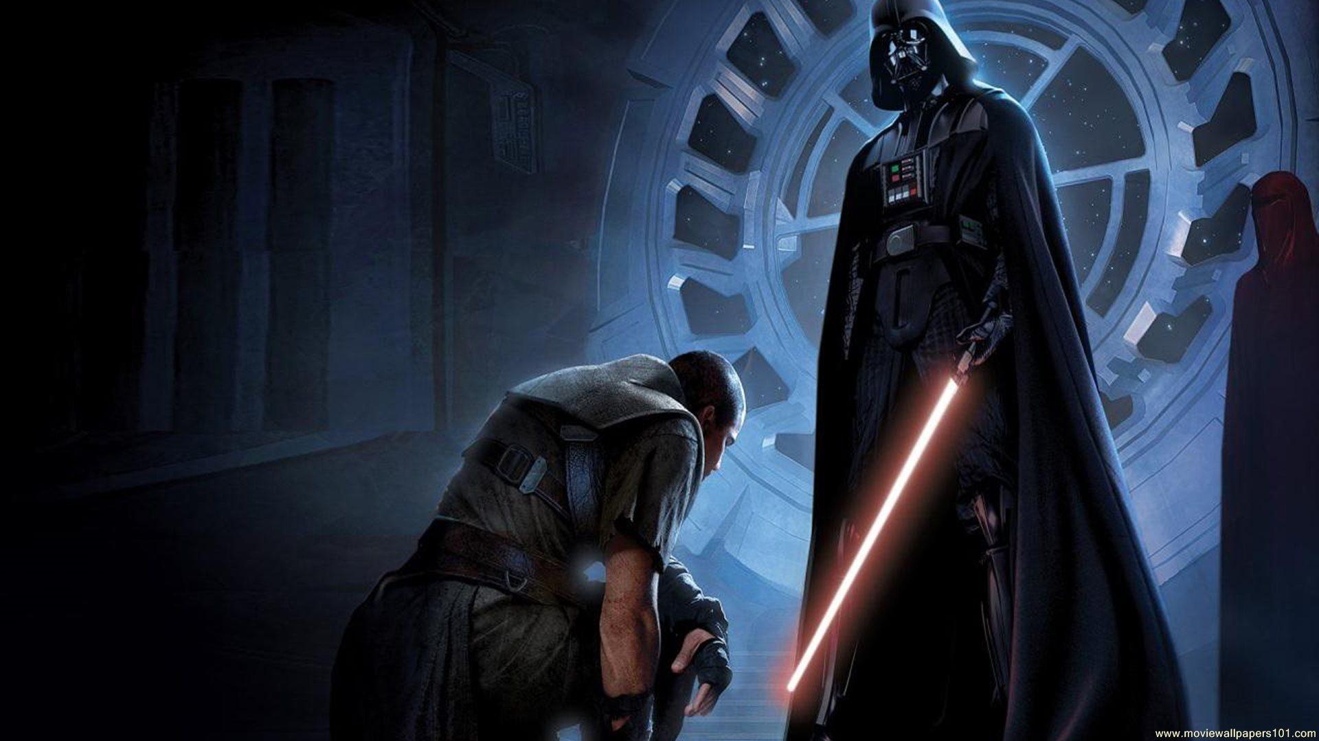 Download Star Wars VII Force Awakens 2015 Movie HD Wallpaper Search 1920x1080