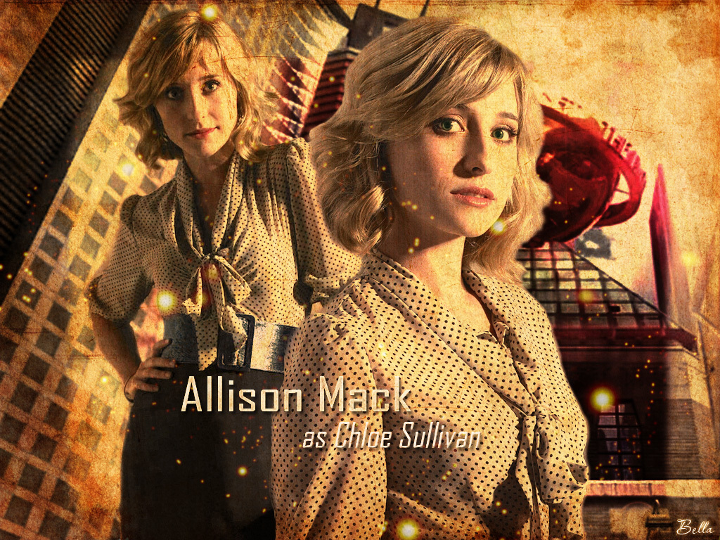 AllisonWallpapers   Allison Mack Wallpaper 20060281 1024x768